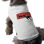 Cougar Bait. Fun design. Don't take it seriously. Dog Tee Shirt