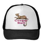 Cougar Bait Hats