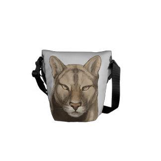 'Cougar Bolsa De Mensajería