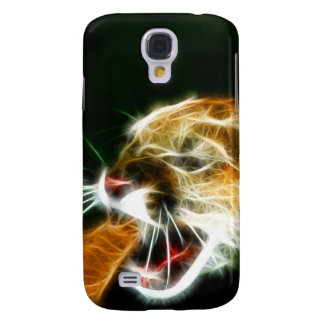 Cougar Galaxy S4 Cover