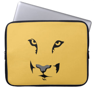 Cougar Computer Sleeve