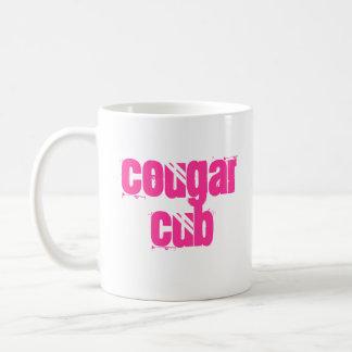 Cougar Cub Mug