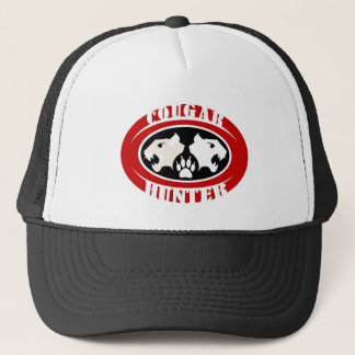 Cougar Hunter Cap