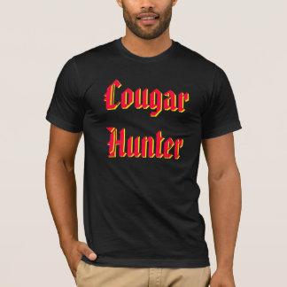 Cougar Hunter, Cougar Hunter T-Shirt