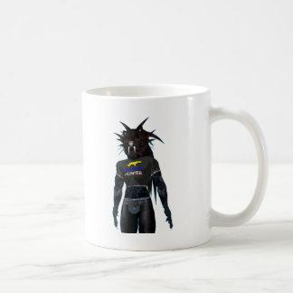 Cougar Hunter - Customized Coffee Mug