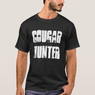 Cougar Hunter shirt