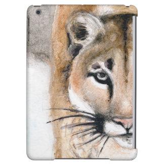 cougar iPad air covers