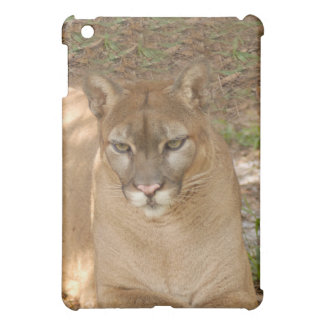 Cougar  iPad mini cases