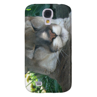 Cougar iPhone 3G Case Samsung Galaxy S4 Cover
