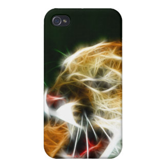 Cougar iPhone 4/4S Case