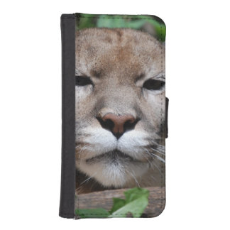 Cougar iPhone 5 Wallets