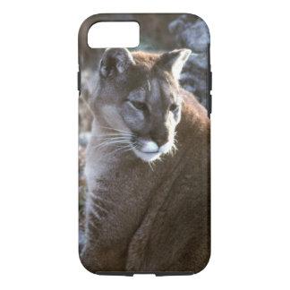 Cougar iPhone 7 Case