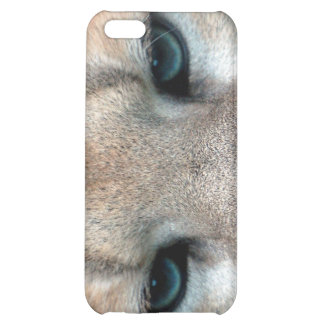 COUGAR CASE FOR iPhone 5C