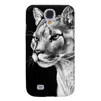 Cougar iPhone Case 3