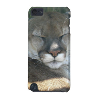 Cougar iTouch Case iPod Touch 5G Case