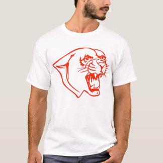 Cougar mens t-shirt