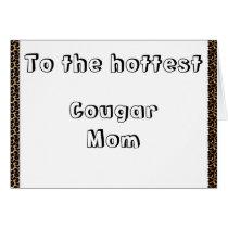 Cougar Mom