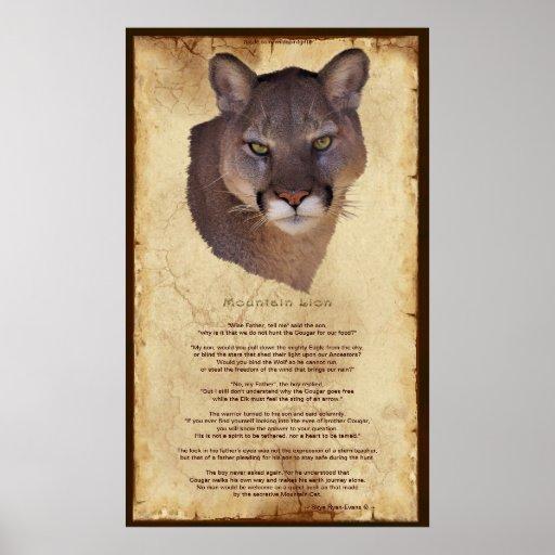 Cougar Quotes Wisdom. QuotesGram
