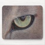 cougar mouse mat