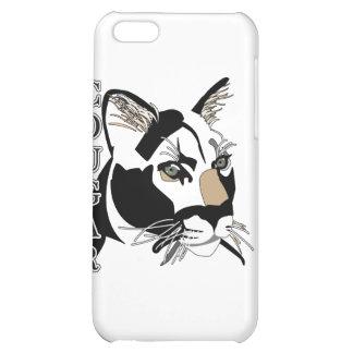 Cougar Moutain Lion Puma iPhone 5C Cases