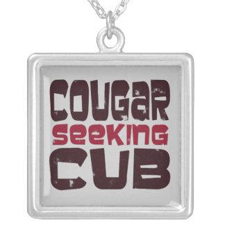 Cougar Necklace