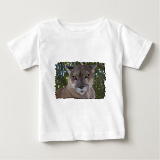 Cougar Pounce Baby T-Shirt
