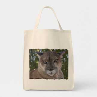 Cougar Pounce Grocery Bag