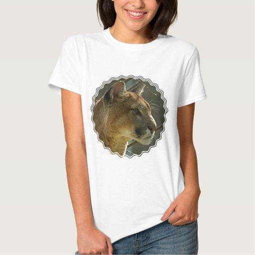 Cougar Puma Ladies T-Shirt