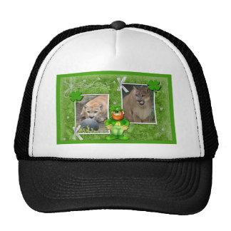 cougar-st-patricks-0004-d trucker hat