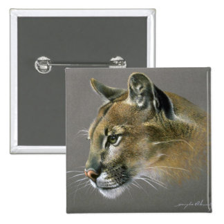 Cougar study buttons