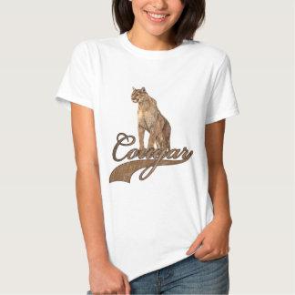 Cougar Tshirt
