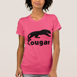 Cougar Tshirts