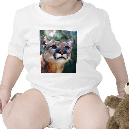 Cougar Shirt