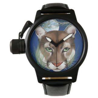 COUGAR WRISTWATCHES