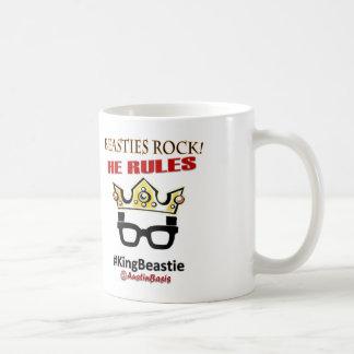 CougarBeasties Rock Austin Rules Coffee Mug