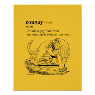 COUGAY POSTERS