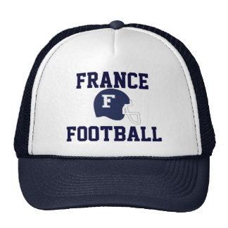 coughs up, FRANCE FOOTBALL Trucker Hat