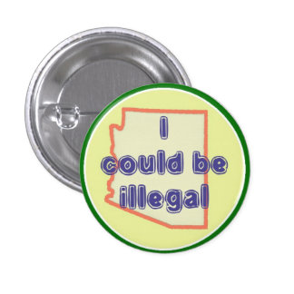 Could Be Illegal 1 1 Inch Round Button