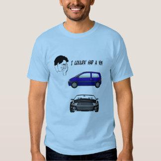 Coulda' Woulda' Shoulda' Shirt