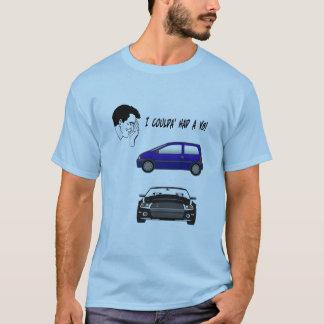 Coulda' Woulda' Shoulda' T-Shirt