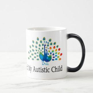 Couldn't be prouder magic mug