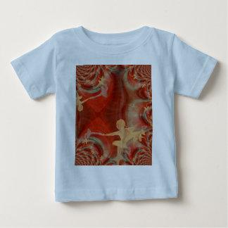 Couleur D'une Danse De Ballet 3 Tshirt
