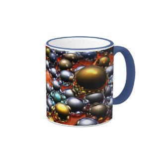 COULEUR NUIT RINGER COFFEE MUG