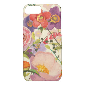 Couleur Printemps iPhone 7 Case