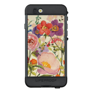 Couleur Printemps LifeProof NÜÜD iPhone 6s Case