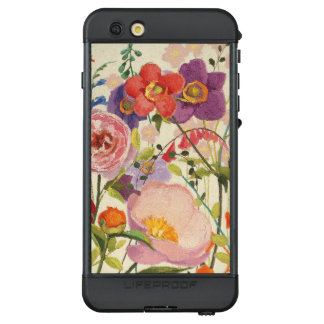 Couleur Printemps LifeProof NÜÜD iPhone 6s Plus Case