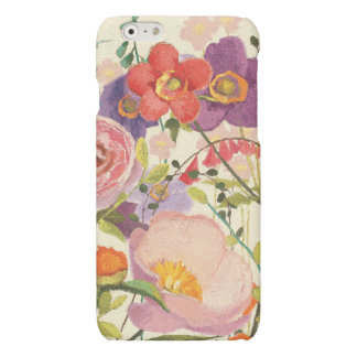 Couleur Printemps Matte iPhone 6 Case