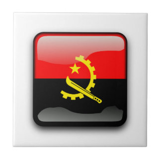 Couleurs de l'Angola Tejas Cerámicas