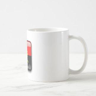 Couleurs de l'Angola Coffee Mugs