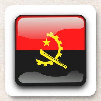 Couleurs de l'Angola Posavasos